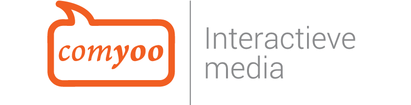 Comyoo | Interactieve media
